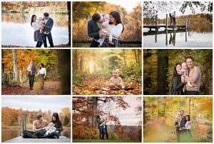 beautiful image gallery of fall family photos in zurich